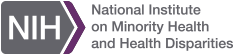 National Institutes of Miniority Health and Disparities