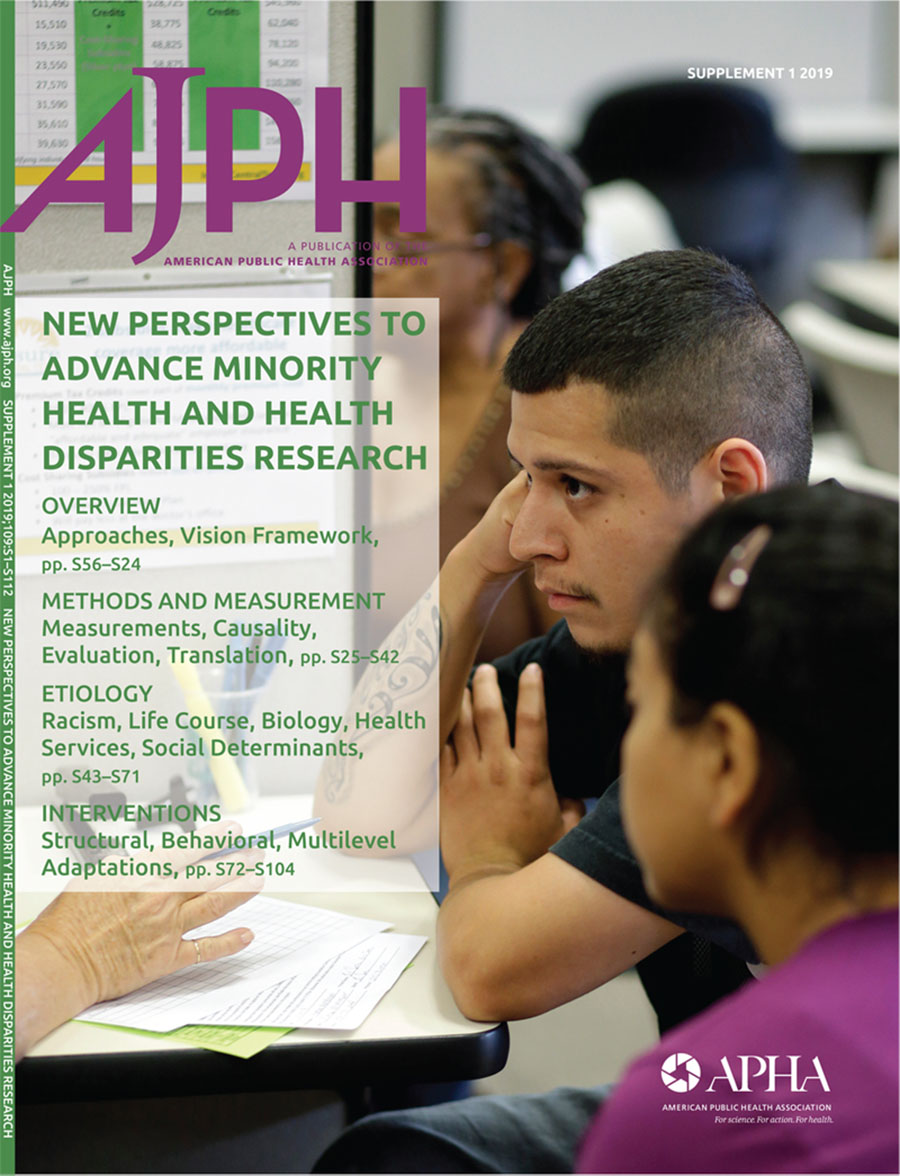 The American Journal of Public Health (AJPH)