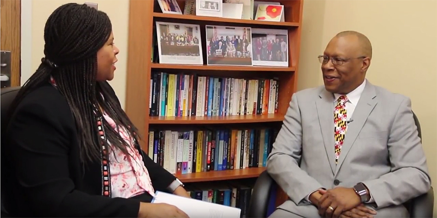 Video: In-depth discussion of the Health in All Policies Bill and how it focuses on disparities in health care