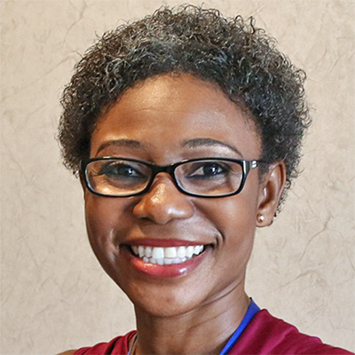 Dr. Faustine Williams