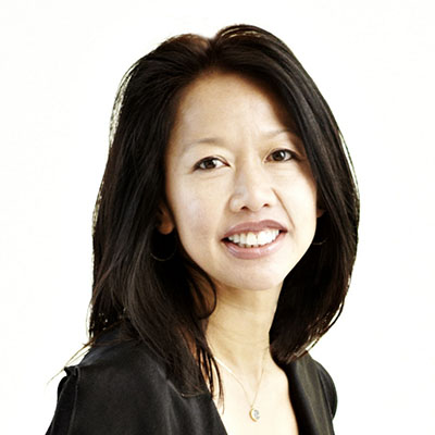 Dr. Chau Trinh-Shevrin, associate professor at the New York University School of Medicine and principal investigator at the NYU Center for the Study of Asian American Health.