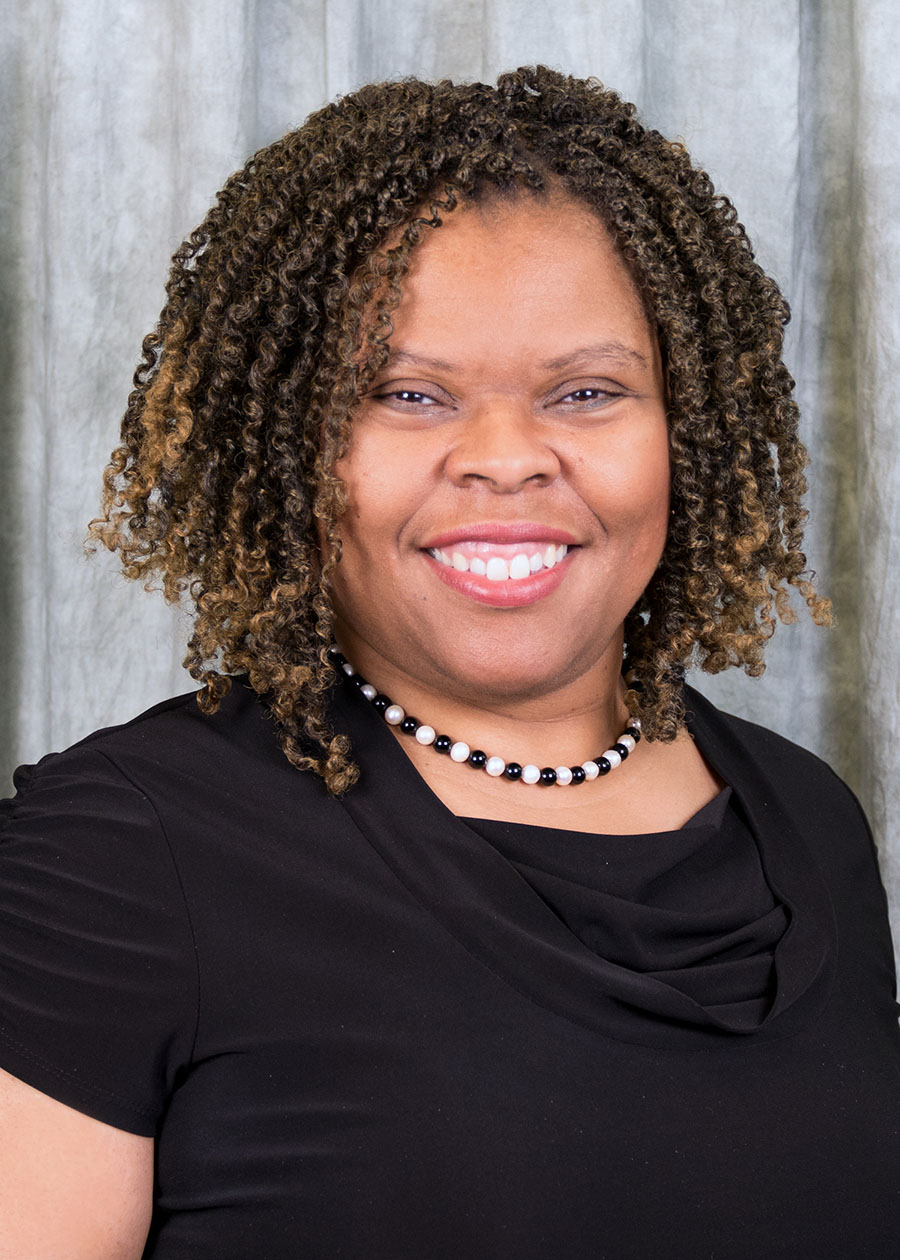 Dr. Natasha H. Williams