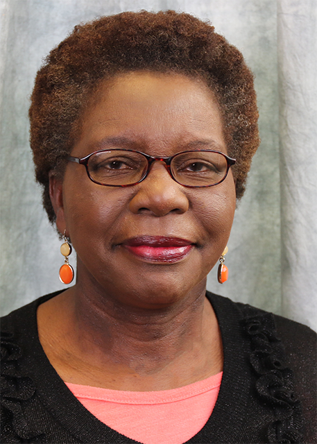 Dr. Priscah Mujura